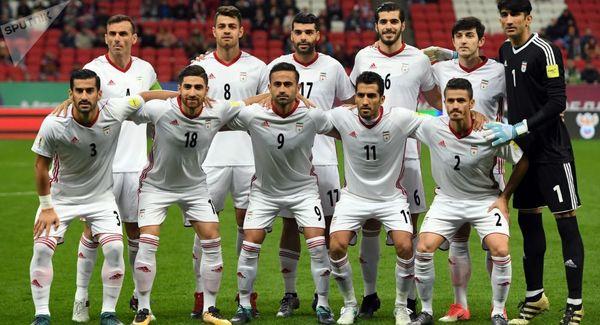 به بررسی شانس صعود تیم های گروه ایران در جام جهانی