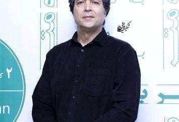 بازیگر کم کار سینما آفتابی شد+عکس