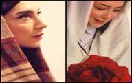 عکس ملیح و عروس طور خانم بازیگر همیشه آرام