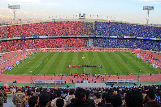 جام قهرمانی سوپرکاپ تا قبل عید از پرسپولیس گرفته میشود!