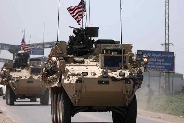 کردهای سوری:امریکا ازپشت خنجر زد