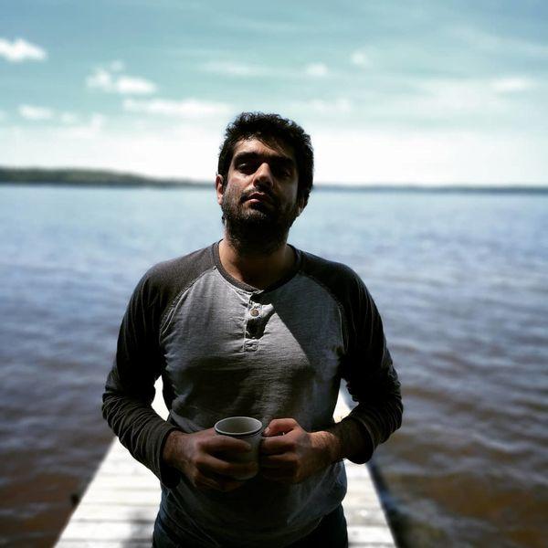 توصیف متفاوت آقای مجری از مذهب+عکس