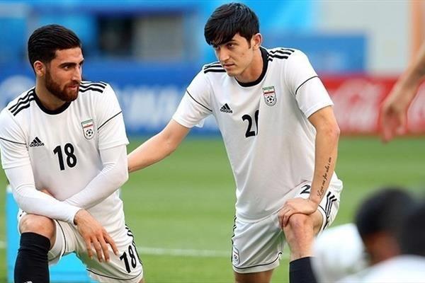 2 ستاره تیم ملی در میان با ارزشترین بازیکنان جام ملتهای آسیا