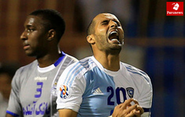 القحطانی: فوتبال ایران پیشرفت کرده است