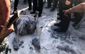 جزئیات جدید از حادثه خودسوزی مقابل شهرداری تهران