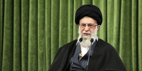 پیام تسلیت رهبر معظم انقلاب در پی درگذشت حجةالاسلام علوی سبزواری