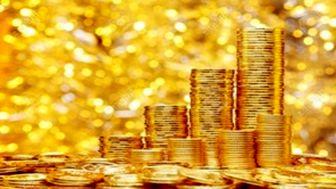 قیمت سکه و طلا در ۲۹ آبان/ نرخ طلای ۱۸ عیار به یک میلیون و ۱۸ هزار تومان رسید