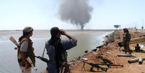 تداوم شکست حملات ائتلاف سعودی برای اشغال الحدیده
