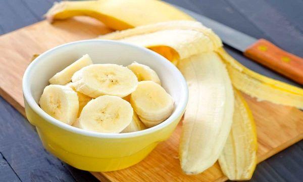 مضرات مصرف بیش از حد موز