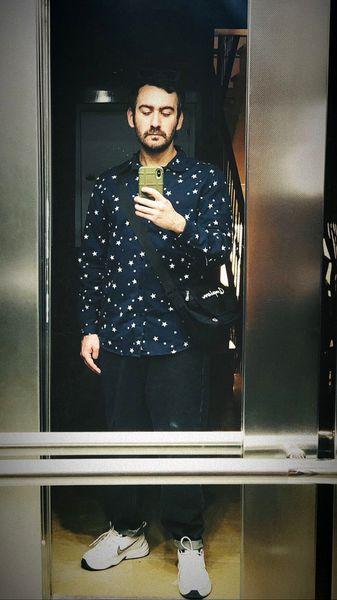 لباس پر ستاره پسر مهران مدیری + عکس