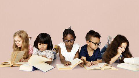 خلاقیت دانمارک برای ترویج کتابخوانی در کودکان