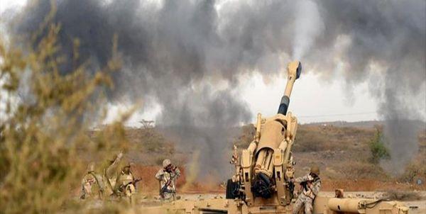 کشته شدن  3 نوجوان یمنی در حمله توپخانهای عربستان سعودی