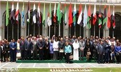 اتحادیه عرب گواتمالا را تهدید کرد