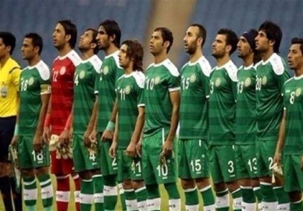 ۳ حریف تدارکاتی حریف ایران تا جام ملتهای آسیا
