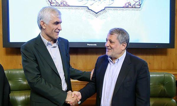 هاشمی: برای شهرداری تهران سرپرست انتخاب نمیکنیم