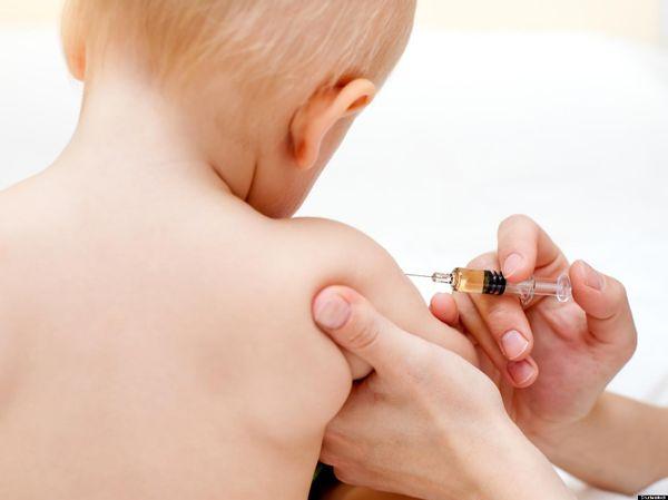 واکسیناسیون کودکان در  کدام کشورها انجام می شود ؟