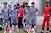 پیروانی: تیم امید با ۵۰ درصد شخصیتی که فدراسیون فوتبال به تیم بزرگسالان داد، المپیکی میشود