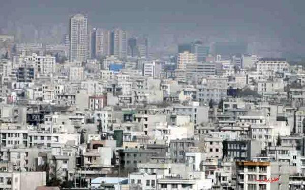 بیش از 2 میلیون خانه خالی در کشور وجود دارد