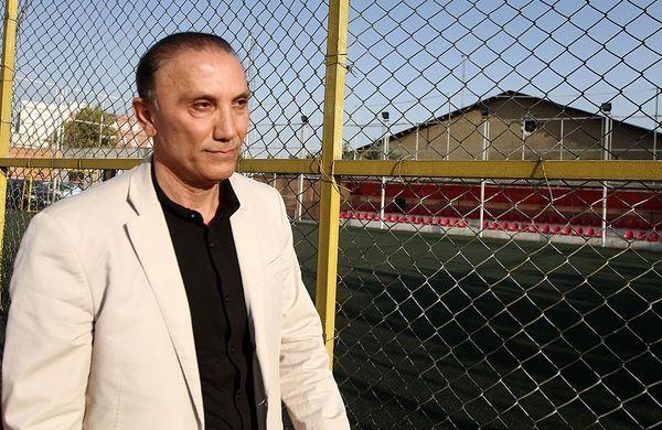 درخشان: نباید پرسپولیس را قربانی تیم ملی کنند