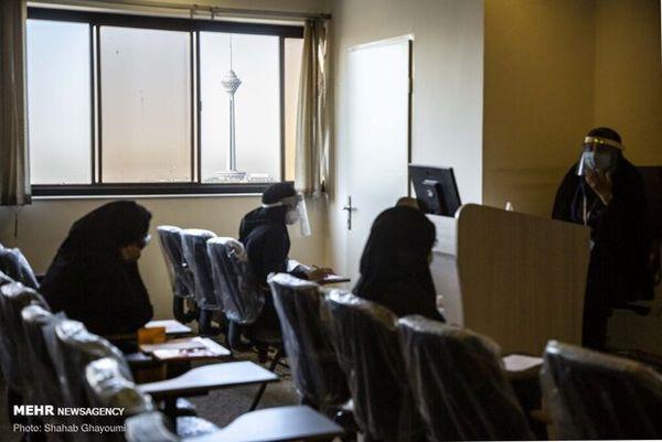 جزئیات ثبت نام پذیرفته شدگان دکتری در ۶ دانشگاه بزرگ