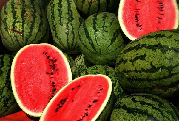 فواید فوق العاده هندوانه