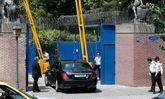 بازگشایی سفارتخانه نتیجه واقعبینی انگلستان/ لغو همه امتیازات با مقاومتهای مردمی