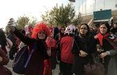 هشدار شورای حقوق بشر فیفا و تهدید به تعلیق فوتبال ایران