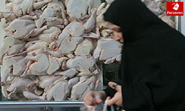 مقاومت بازار به کاهش قیمت مرغ