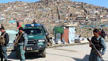 آمریکا عامل بحران جاری افغانستان