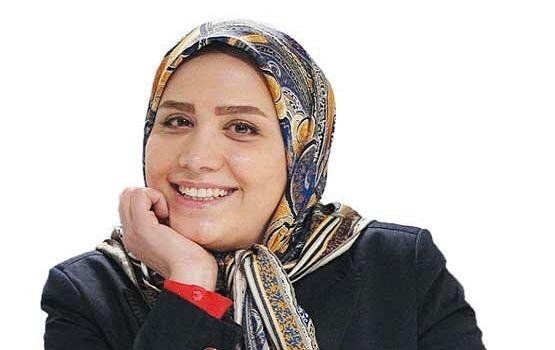 مجری مشهور ایرانی، مادر شد/عکس
