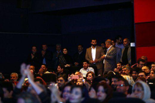 کسادی بازار سینما در آستانه فجر