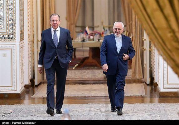 لاوروف: مشارکت ایران در مسائل منطقهای امنیت را تقویت میکند