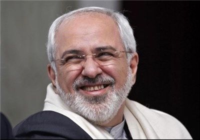 کنفرانس مطبوعاتی وزیر امور خارجه ایران و لهستان