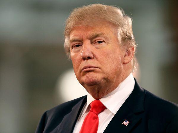 اظهارات ترامپ در حمایت از عربستان سعودی