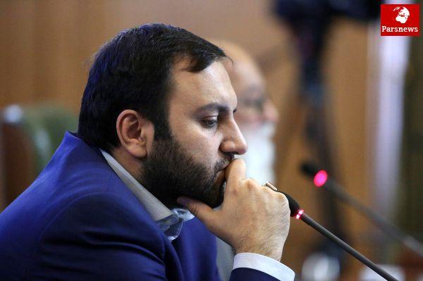 گزارش مطالبات و خواسته های  112 محله شهر تهران