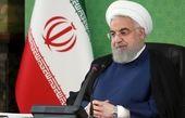روحانی: دستاوردهای اصلی برجام هنوز محفوظ است