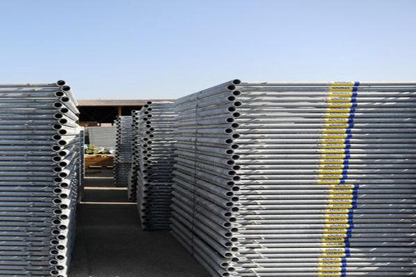 کاهش ۳۶ درصدی صادرات از زنجان