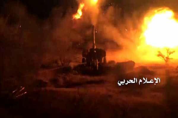 یمنی ها مواضع نظامیان سعودی را در نجران در هم کوبیدند