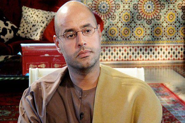 دادگاه کیفری بین المللی خواستار دستگیری پسر قذافی شد