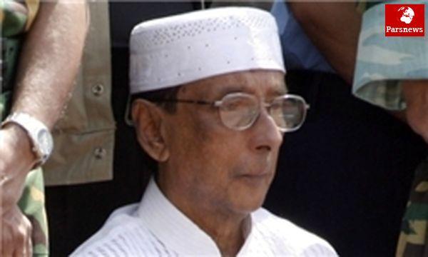 رئیس جمهور بنگلادش درگذشت