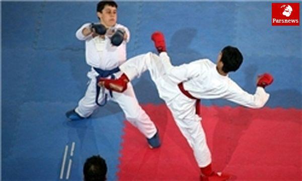 لیگهای کاراته اواخر مردادماه استارت میخورد