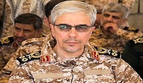 ملت ایران همواره جبهه معاندین را مات و مبهوت کرده است