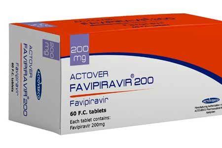 فاویپیراویر از پوشش بیمه در درمان کرونا خارج شد