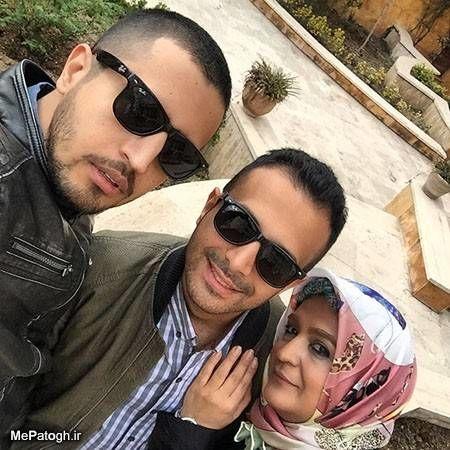 خانواده جوان مهرداد صدیقیان+عکس