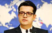 واکنش سخنگوی وزارت خارجه به اظهارات مایک پمپئو درباره ویروس کرونا