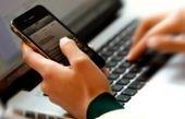 مصرف اینترنت در کشور یکونیم برابر افزایش یافت
