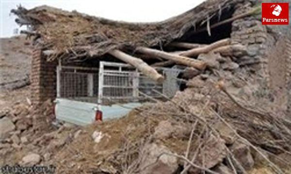 اعزام ۲۰ تیم ارزیاب برای بررسی زلزله سیستان و بلوچستان