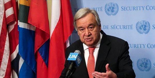 سازمان ملل: وقت مذاکره برای پایان دادن به جنگ سوریه است