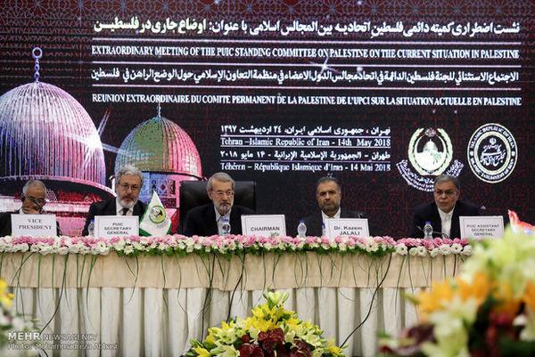 شورای امنیت عاملان کشتار فلسطینیان در «روز بازگشت» را محاکمه کند