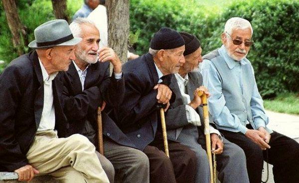 سالمندترین استان کشور کدام است؟